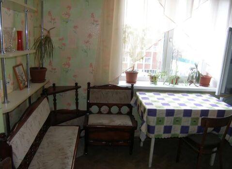 Квартира, ул. Пеше-Стрелецкая, д.91 - Фото 2