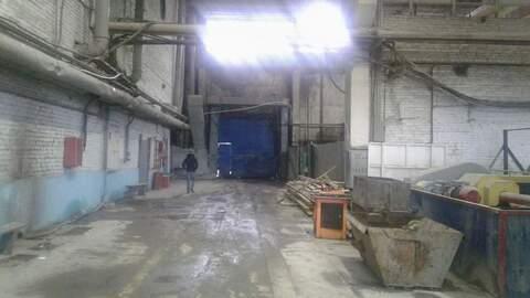 Аренда склада 2000 кв.м, м.Шоссе Энтузиастов - Фото 2