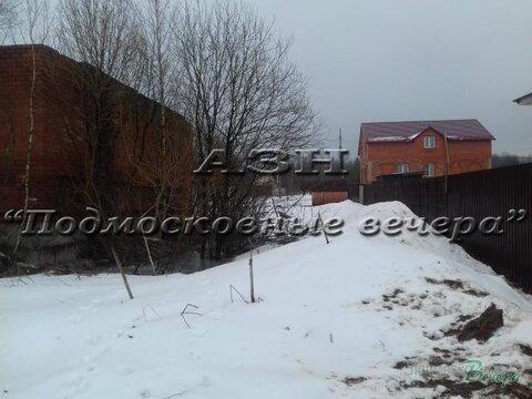 Ярославское ш. 65 км от МКАД, Наугольное, Участок 8 сот. - Фото 3