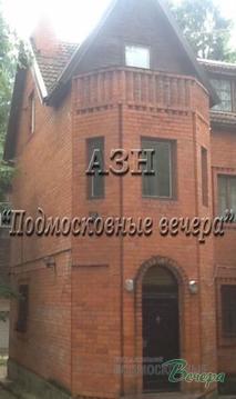 Минское ш. 8 км от МКАД, Минвнешторга, Коттедж 250 кв. м - Фото 2