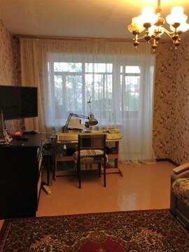 Уютная 3-х комнатная квартира в географическом центре города - Фото 2