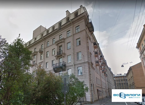 Объявление №51741262: Продажа помещения. Санкт-Петербург, Мытнинский пер., 5/А,
