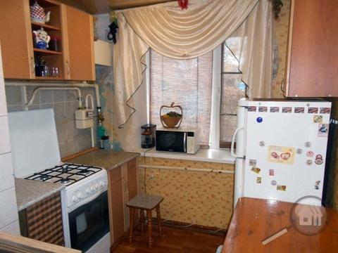 Продается 2-комнатная квартира, 4-ый пр-д Пестеля - Фото 5
