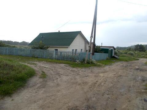 Небольшой домик в с.Луговое - Фото 1