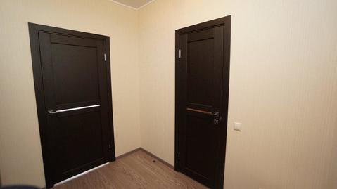 Купить однокомнатную квартиру в доме бизнес-класса, с новым ремонтом. - Фото 3