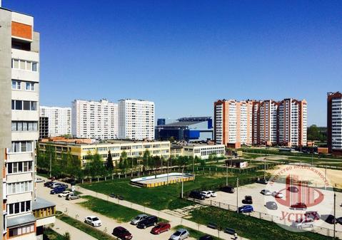 2-комнатная квартира, Серпухов, Юбилейная, 12 - Фото 1