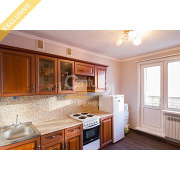 Продается 1ком.кв. общей площадью 39 кв.м. на 2 этаже 9-этажного дома - Фото 1