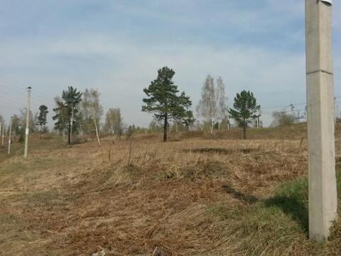 Продажа участка, Маркова, Иркутский район, Проезд Кольцевой - Фото 2