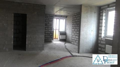 Продаётся большая 2-х ком. квартира в новостройке ЖК Новокосино 2 - Фото 5