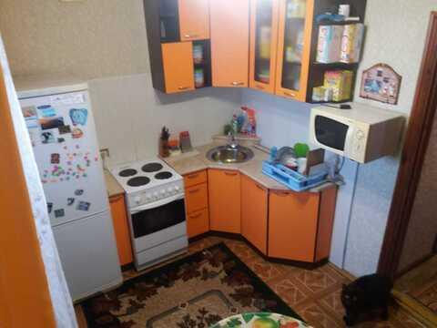 1-к квартира, Бабуркина, 11 - Фото 1