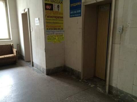 Офис в аренду 37 кв. м. - Фото 3
