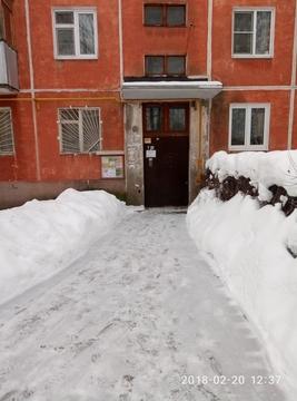 Продается 2-к квартира в г. Лосино-Петровске, ул Горького - Фото 5