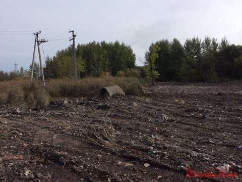 Продажа участка, Хабаровск, Ул. Зеленая - Фото 1