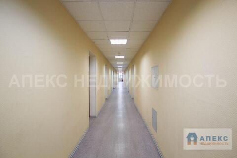 Аренда офиса 20 м2 м. вднх в административном здании в Алексеевский - Фото 4