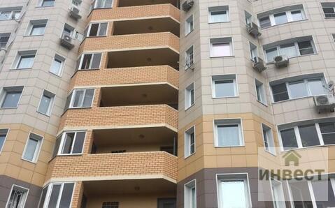 Продается однокомнатная квартира г. Апрелевка Цветочная аллея 9 - Фото 2