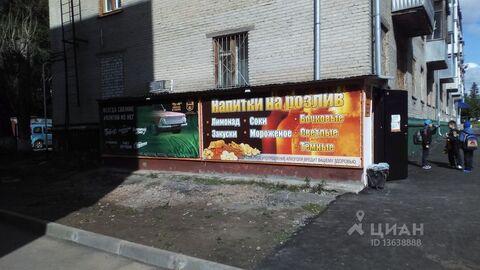 Продажа торгового помещения, Барнаул, Космонавтов пр-кт. - Фото 1