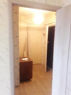 Аренда 1-к квартиры 38 кв.м с новым ремонтом - Фото 4