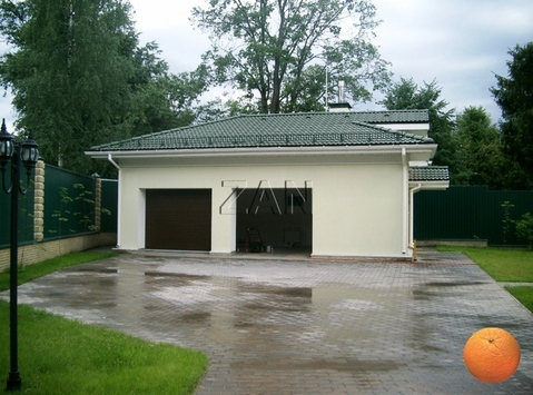 Сдается в аренду дом, Рублево-Успенское шоссе, 6 км от МКАД - Фото 2