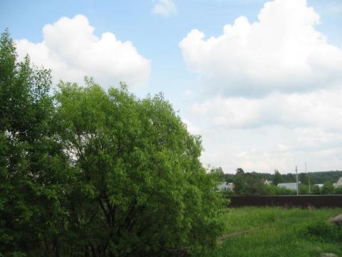 Деревня Петелино. 15 соток, ИЖС, Магистральный газ, 35 км. от МКАД - Фото 5