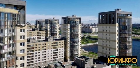 Продажа квартиры, Ул. Кораблестроителей - Фото 2