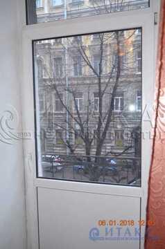 Аренда комнаты, м. Спортивная, Ул. Зверинская - Фото 3