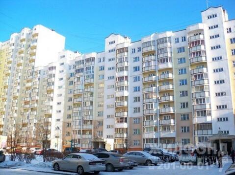 Продажа комнаты, Новосибирск, Мкр. Горский - Фото 1