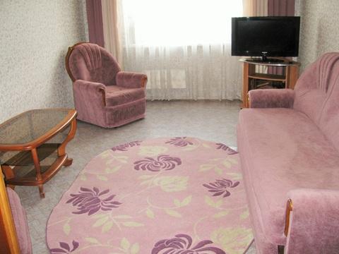 Амирхана 26, 3-х комнатная квартира 68 кв.м. чистая продажа - Фото 2