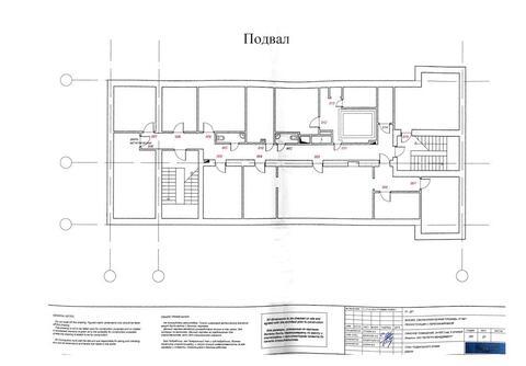 Аренда офиса 1638.0 кв.м. Метро Киевская - Фото 3