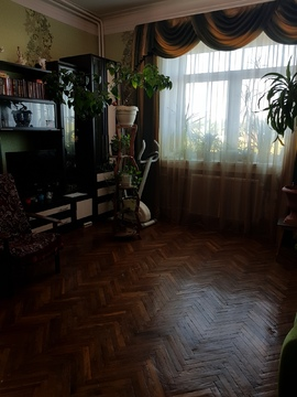 Продается 3комн.квартира ш. Энтузиастов, д.66/1 - Фото 4