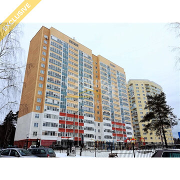 Пермь, Калинина, 60 - Фото 1