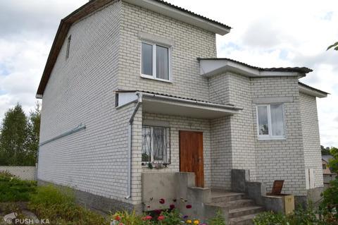 Объявление №61740613: Продажа дома. Большое Полпино