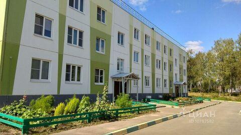Продажа квартиры, Ждановский, Кстовский район, Улица Фестивальная - Фото 1