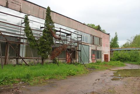 Сдается производственное помещение 135 м2 - Фото 2