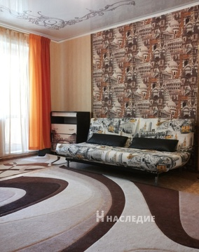 1 850 000 Руб., Продается 2-к квартира Энтузиастов, Купить квартиру в Волгодонске, ID объекта - 332258020 - Фото 1