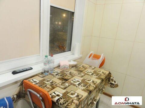Продажа квартиры, м. Улица Дыбенко, Ул. Тельмана - Фото 3