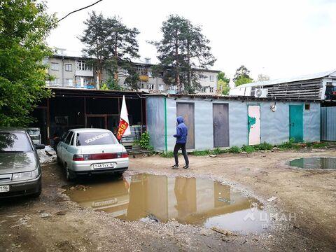 Продажа склада, Казань, Ул. Липатова - Фото 1
