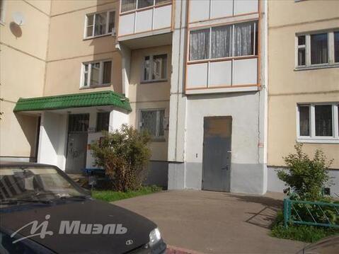 Продается 3к.кв, Южнобутовская - Фото 1