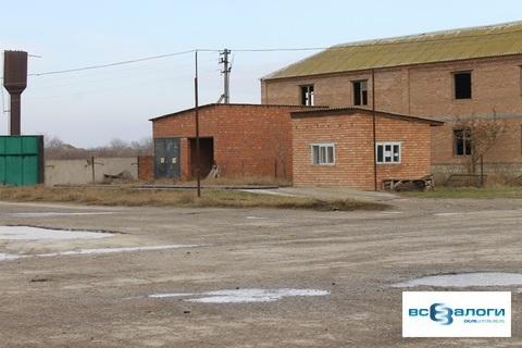 Продажа производственного помещения, Величаевское, Левокумский район, . - Фото 5