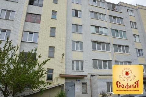 Продажа квартиры, Разумное, Белгородский район, Ул. Бельгина - Фото 1