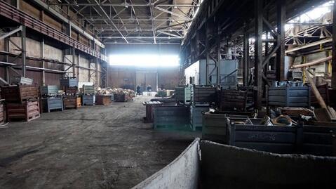Продажа производственно- складского комплекса 13700 м2, Варшавское ш, . - Фото 4