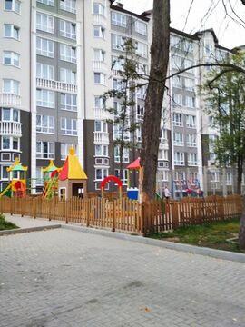 Двухкомнатные квартиры в Гурьевске. - Фото 1
