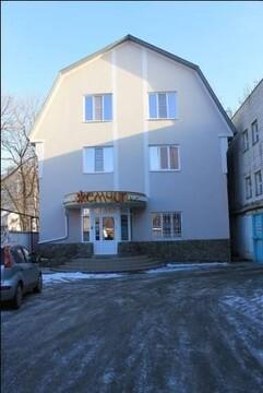 Продается отдельностоящее здание по адресу г. Липецк, ул. Тельмана 3а - Фото 1