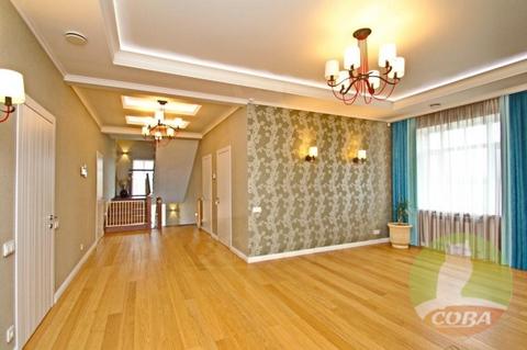 Продажа дома, Падерина, Тюменский район - Фото 4