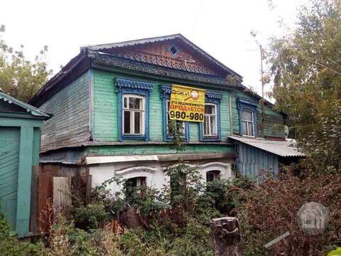 Продается часть дома с земельным участком, Транспортный пер. - Фото 1
