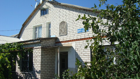 Дом-коттедж в центре Ямного Рамонского района - Фото 2