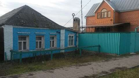 Продажа дома, Белгород, Ул. Волчанская - Фото 1