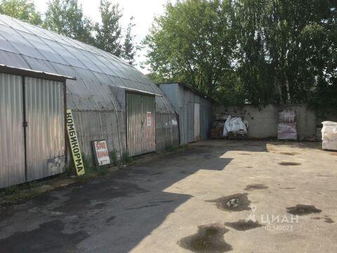 Аренда склада, Пирогово, Истринский район, Улица Совхозная - Фото 1