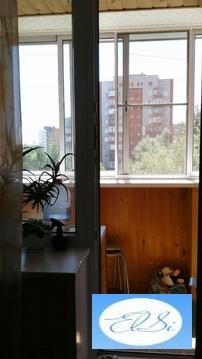 1 комнатная квартира переделанная в двухкомнатную-узаконено - Фото 2
