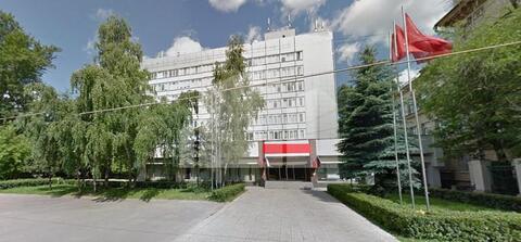 Сдам Офис. 5 мин. трансп. от м. Киевская. - Фото 1