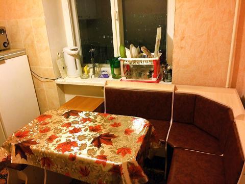 Квартира в Степногорске (посуточно)